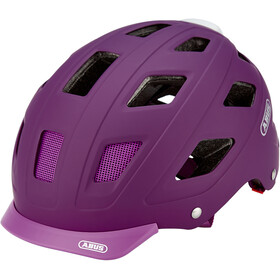 ABUS Hyban Casque, core purple